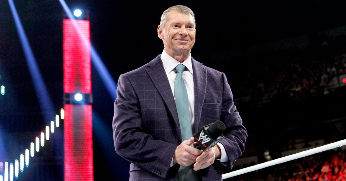 "WWE owner Vince McMahon promises ""fan-centric"" improved version of NFL"