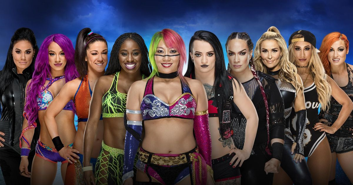 The winner of the first ever woman's Royal Rumble revealed
