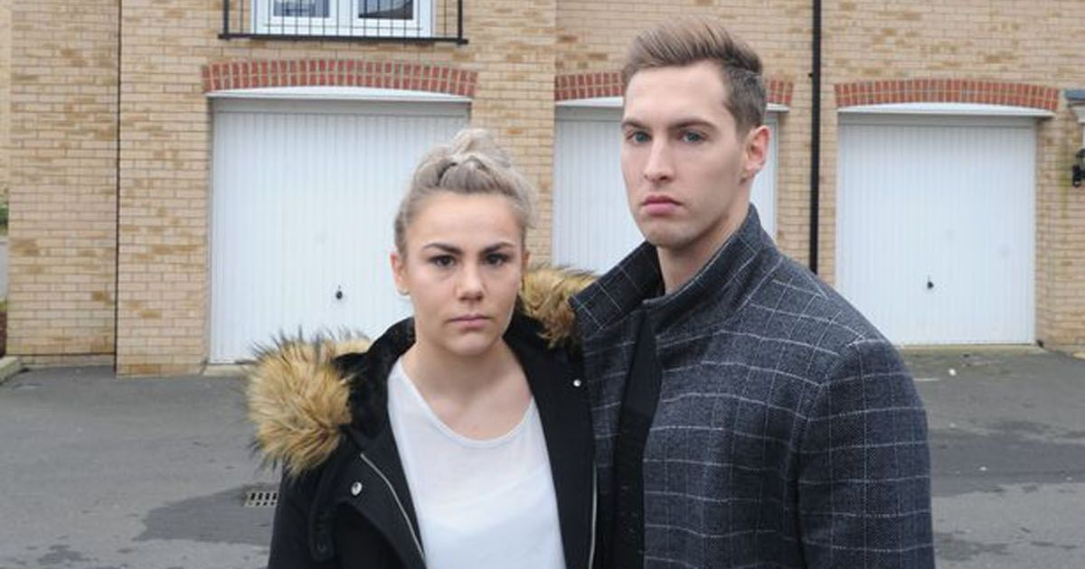 Newlyweds trapped unable to sell home due to little-known legal catch