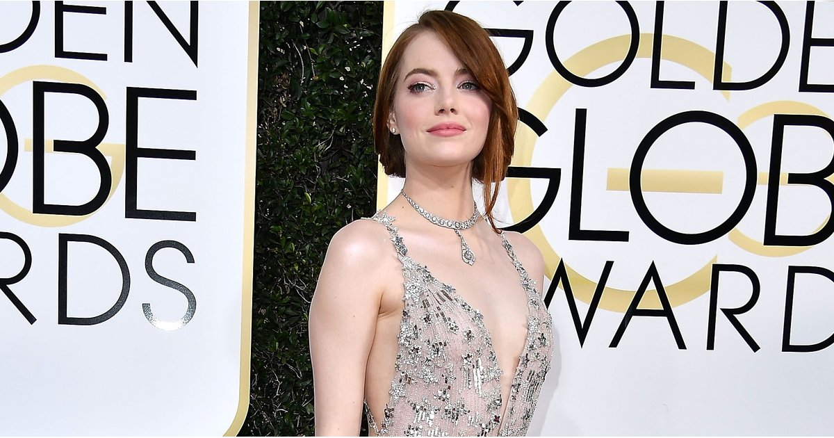 Emma Stone's Dreamiest Red Carpet Looks Prove That She's a True Star