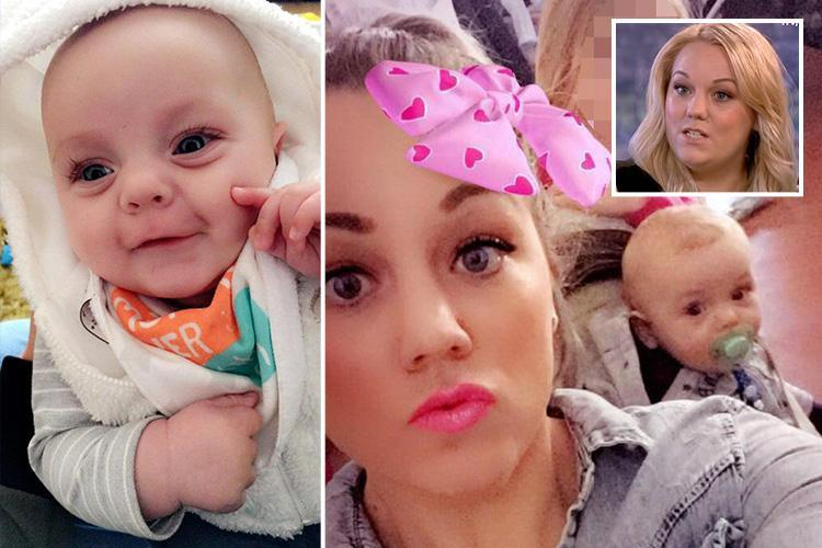 Mum's agony after cops snatch her baby and arrest her after mistaking common illness for abuse