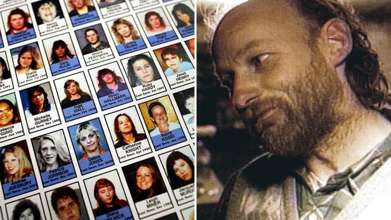 Who is Robert Pickton? Canadian serial killer who murdered
