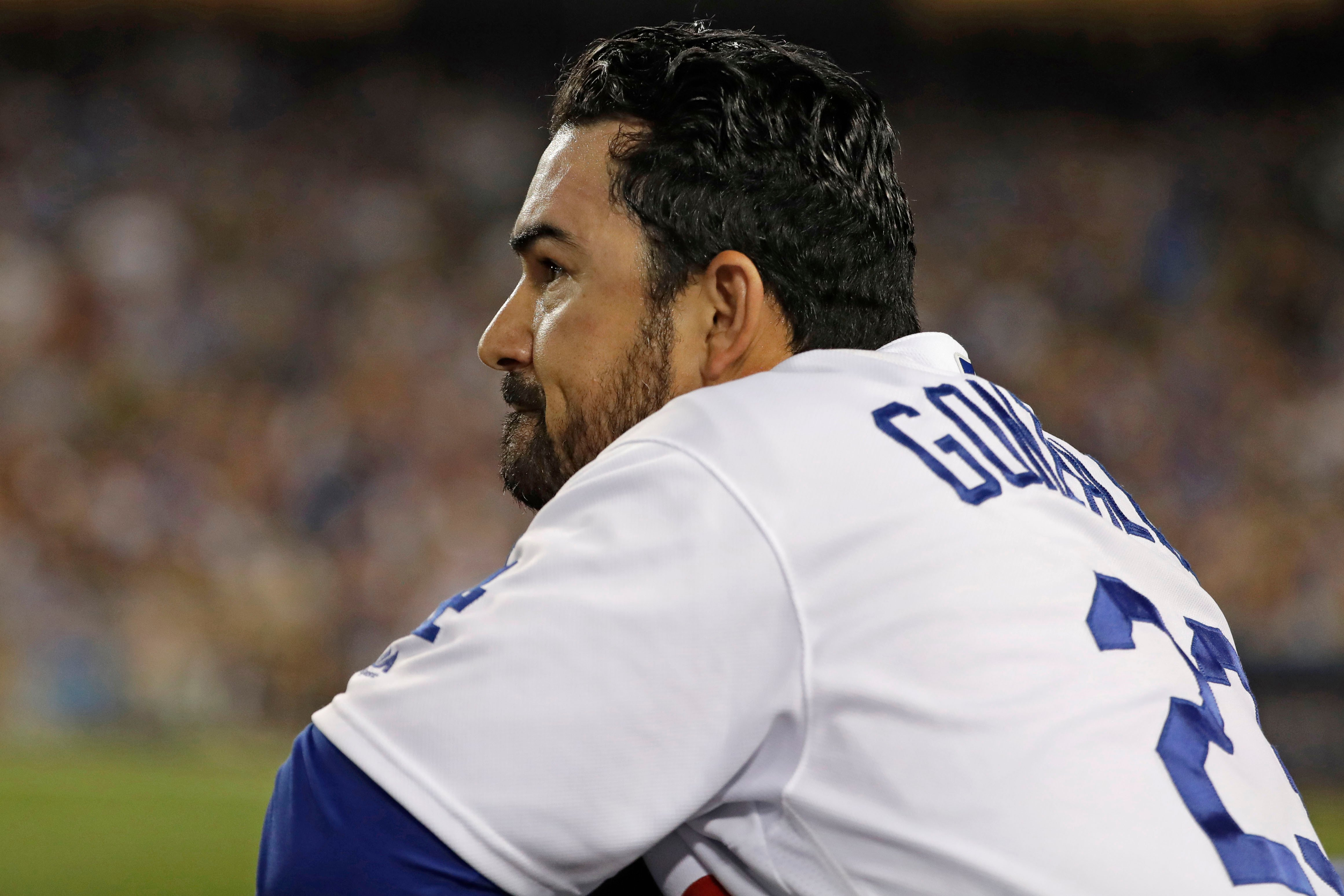 Why Adrian Gonzalez can bother the Mets' clubhouse