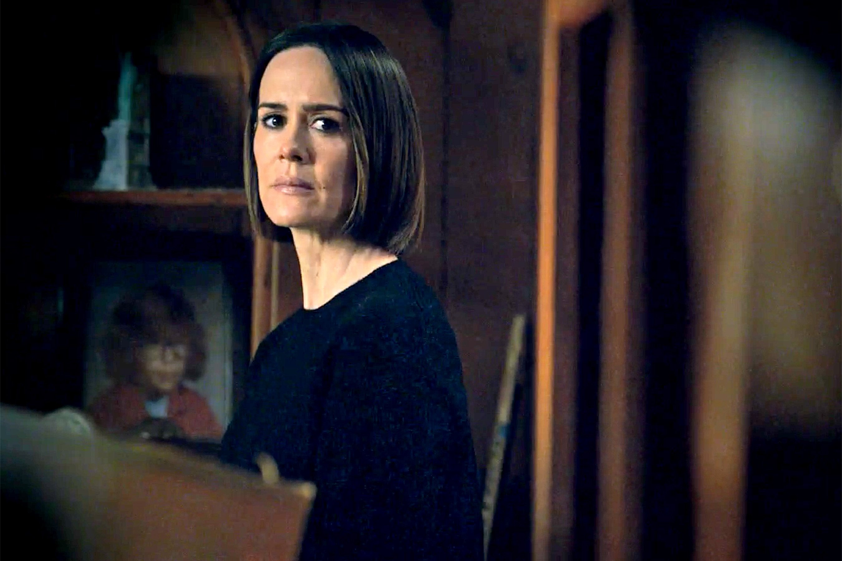 American Horror Story 8: Sarah Paulson will be wearing 'dental appliances,' says Ryan Murphy