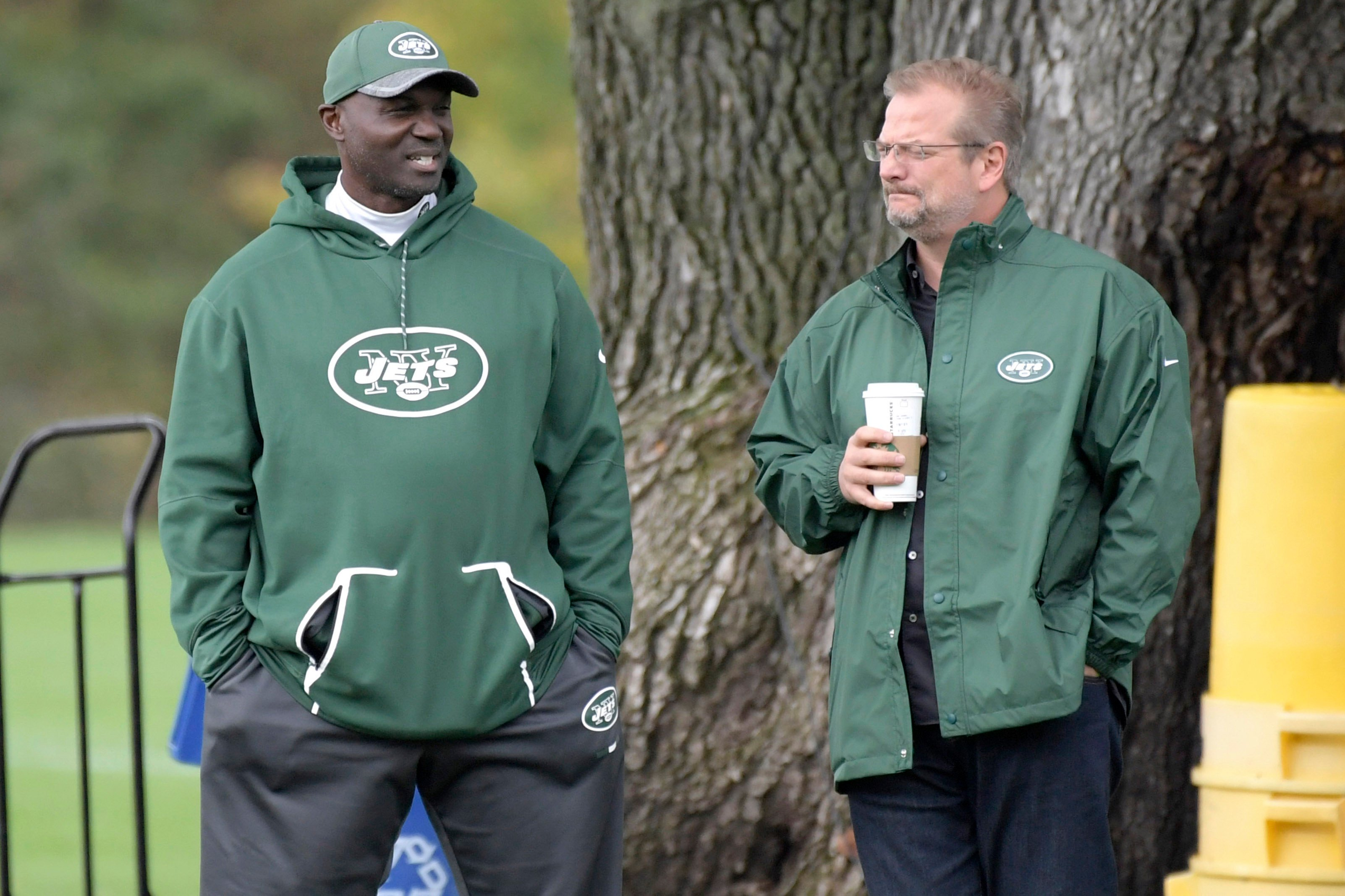 The Jets' time for moral victories and mediocrity is over