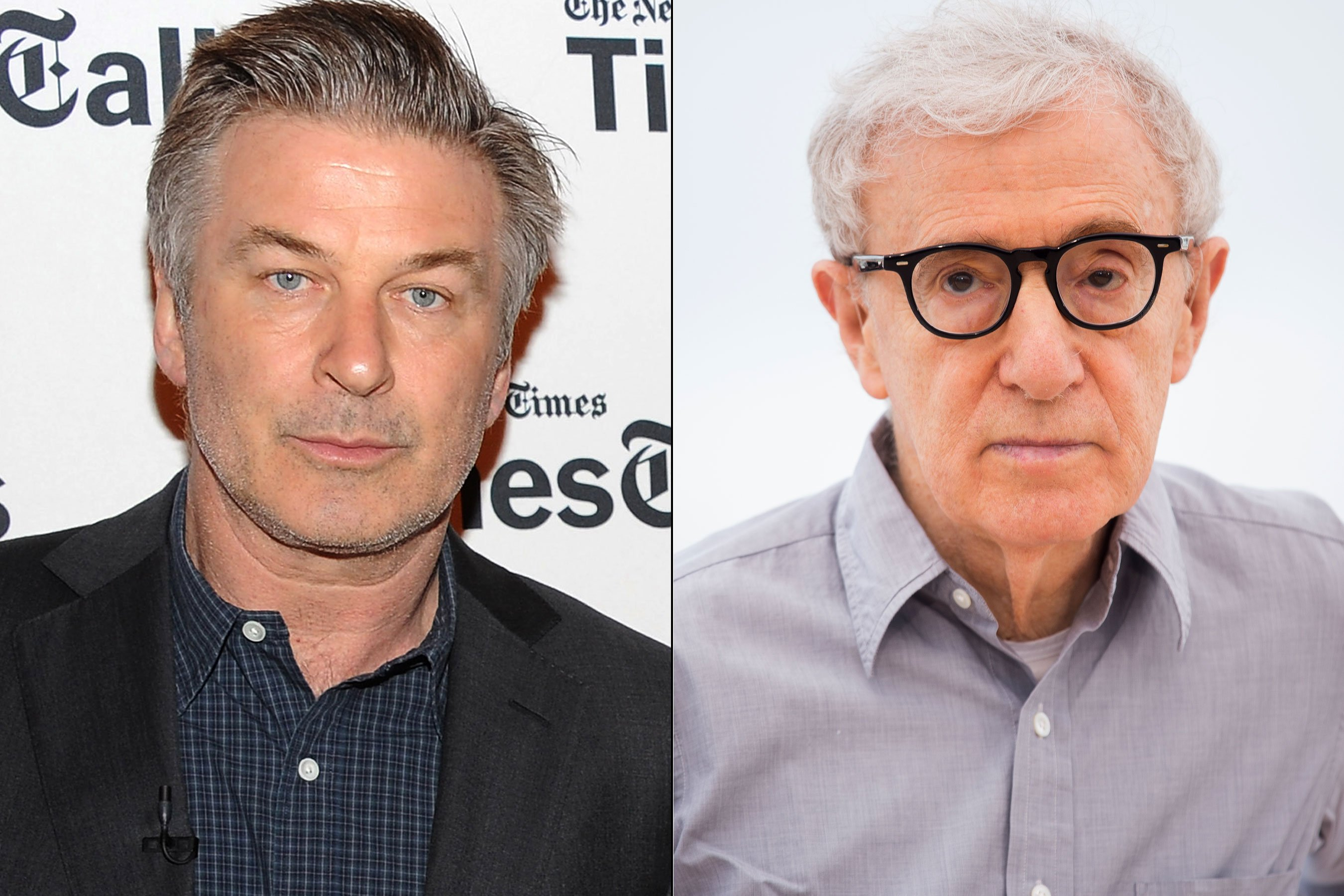 Woody Allen: Alec Baldwin defends Blue Jasmine director amid controversy