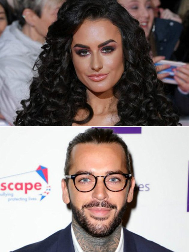 What's REALLY going on with Amber Davies and TOWIE's Pete Wicks?