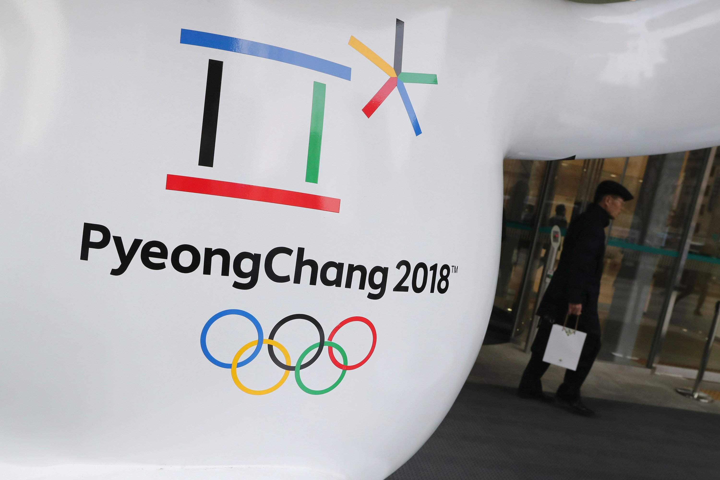 North Korea says likely to compete in Olympics: reports