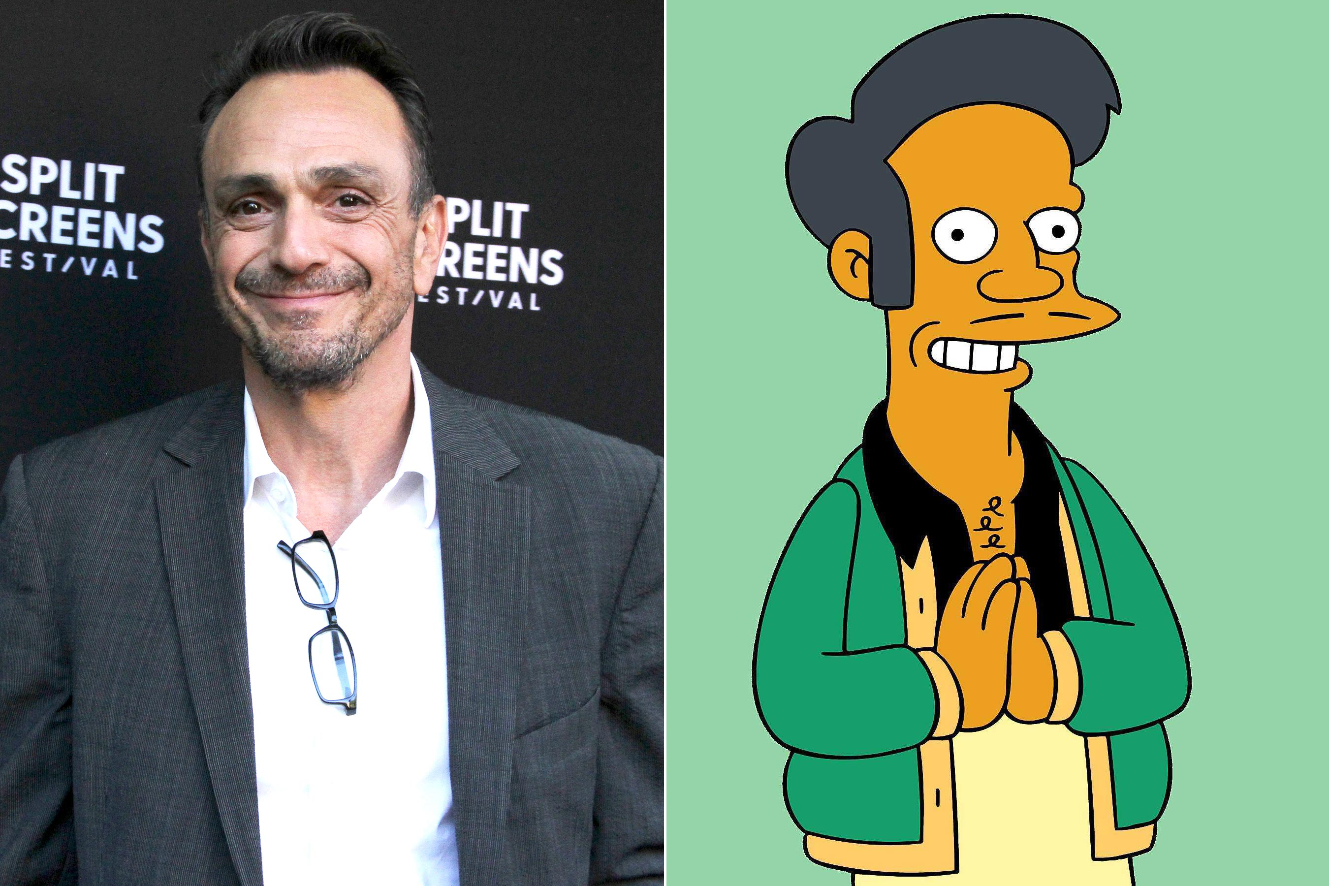 Simpsons: Hank Azaria says show will address Apu in wake of documentary