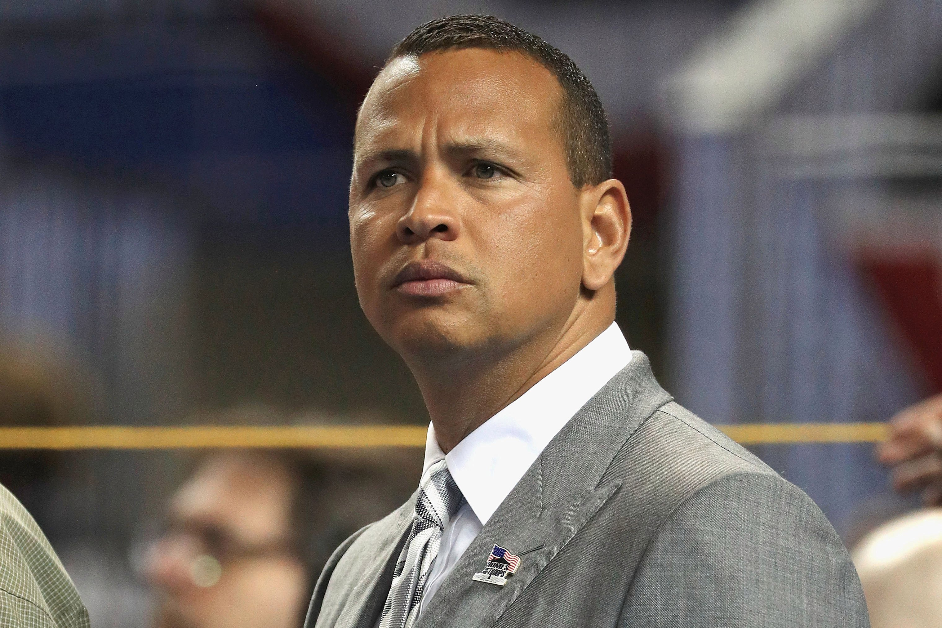 ESPN wants Alex Rodriguez to replace Aaron Boone