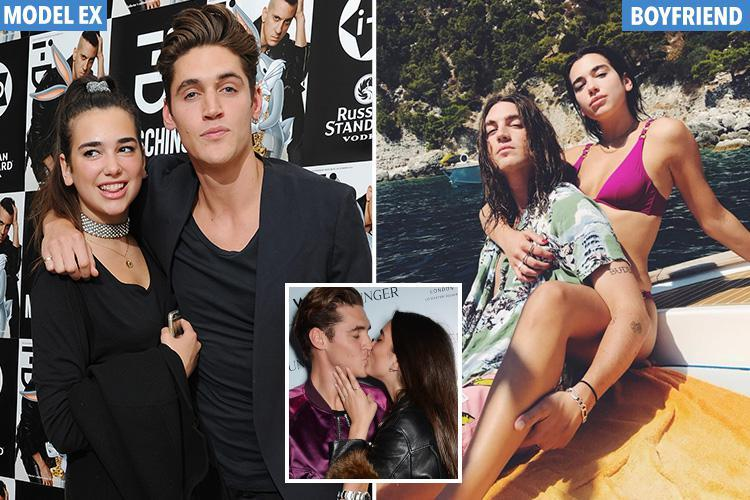 Singer Dua Lipa splits with boyfriend Paul Klein — and is already back in contact with ex Isaac Carew