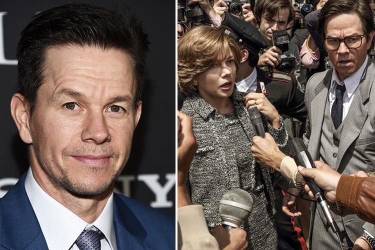 Mark Wahlberg donates his £1.1m reshoot fee to Time's Up in Michelle Williams' name after backlash