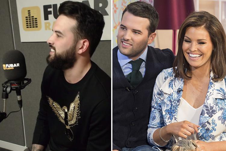 Ricky Rayment admits he regrets how he ended his relationship with Jess Wright as he tries to get back on Towie