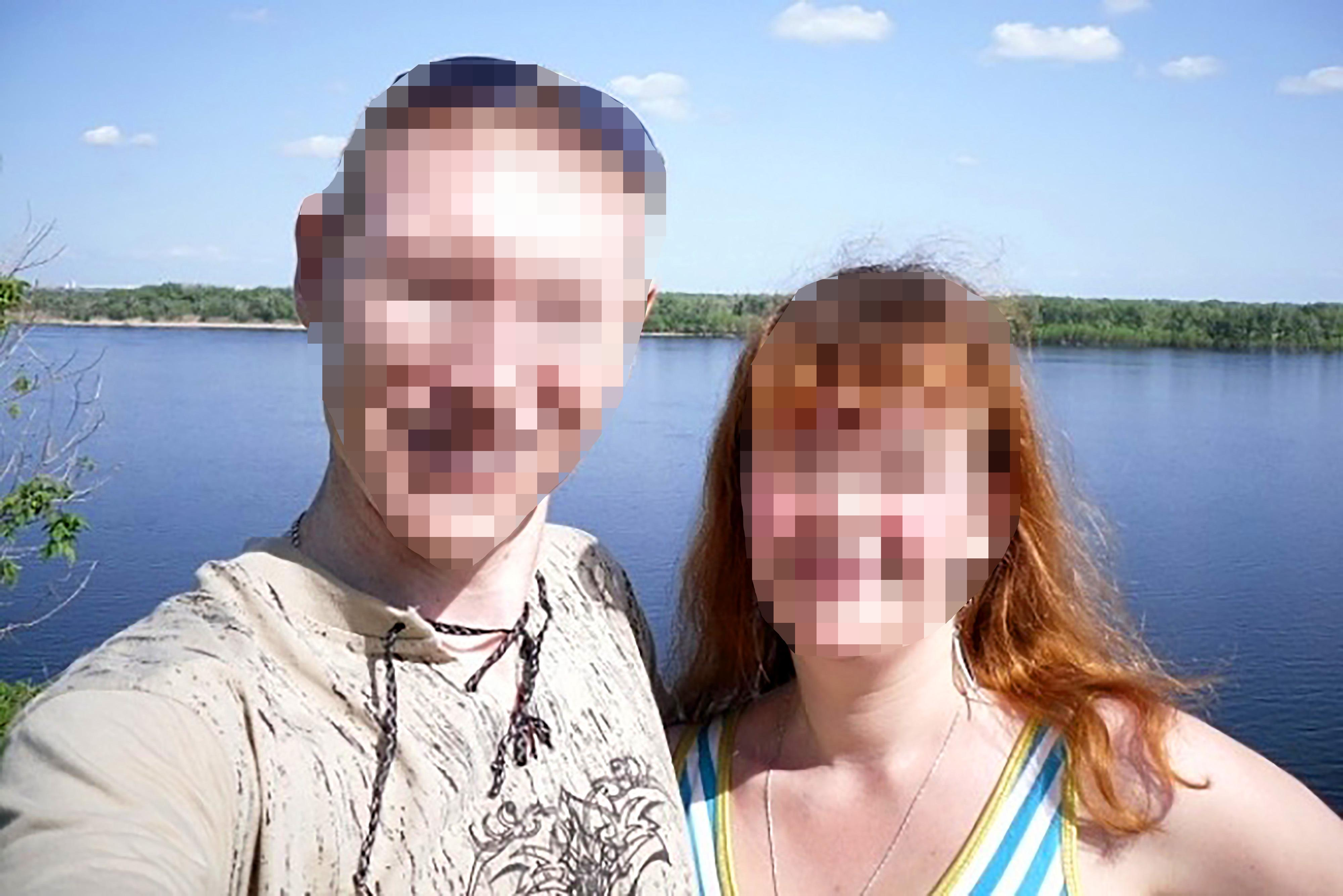 Russian couple 'raped daughter, 12, with a sex toy and forced her into threesome with them' before saying 'better us than some maniac'