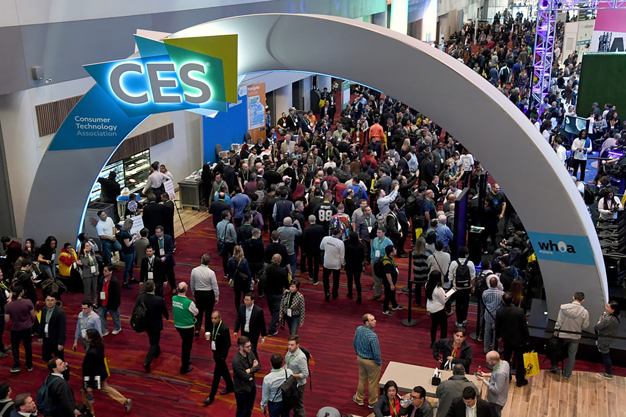 CES thinks eSports will be the next big thing