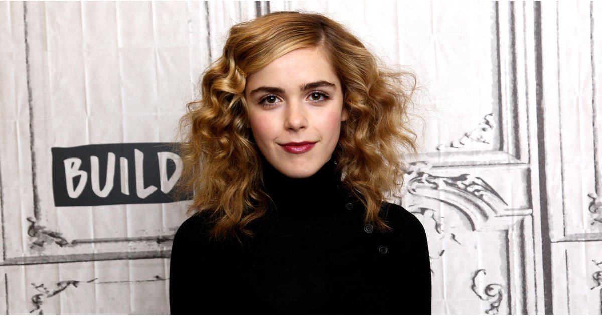 5 Fascinating Facts About Kiernan Shipka, the New Sabrina the Teenage Witch