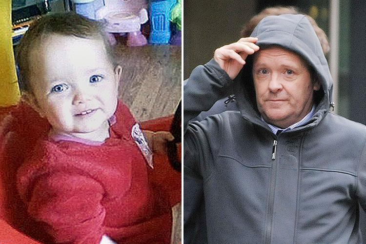 Poppi Worthington's sick dad claimed he would get £100,000 from her death