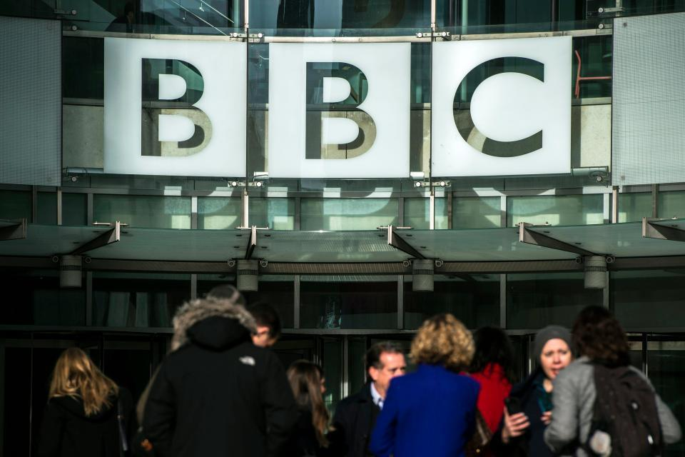 Carrie Gracie attacks BBC in gender wage row telling MPs it was an 'insult' to find out she was paid less than male counterparts