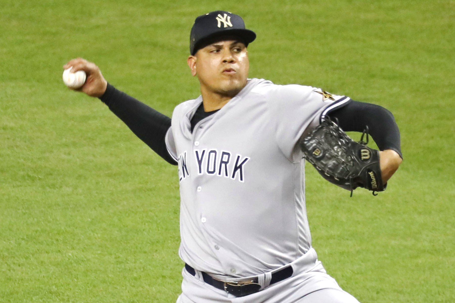 Yankees avoid embarrassing Dellin Betances battle repeat