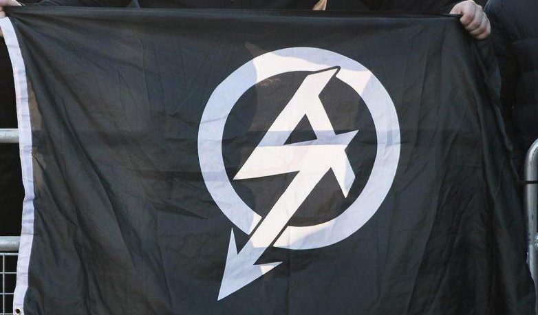 Six people held on suspicion of being members of banned far-right group National Action