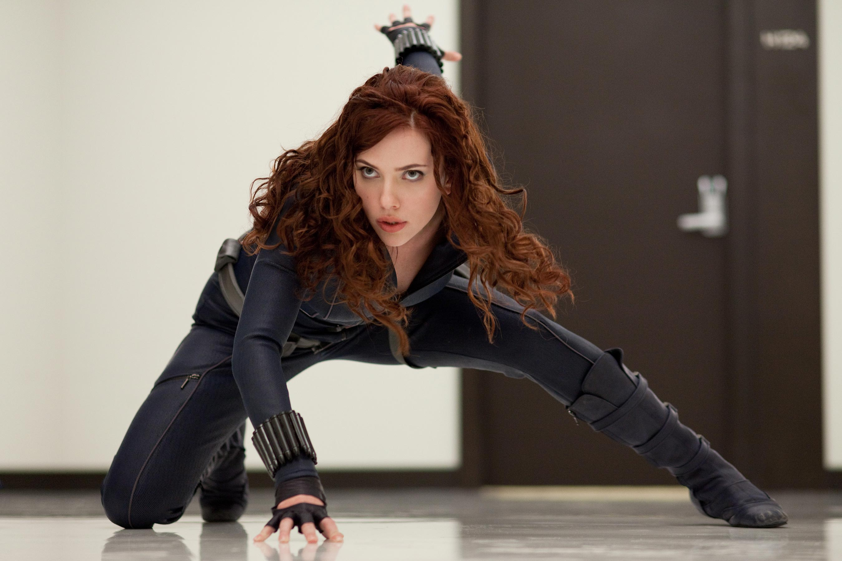 Black Widow: Marvel hires writer for potential solo film