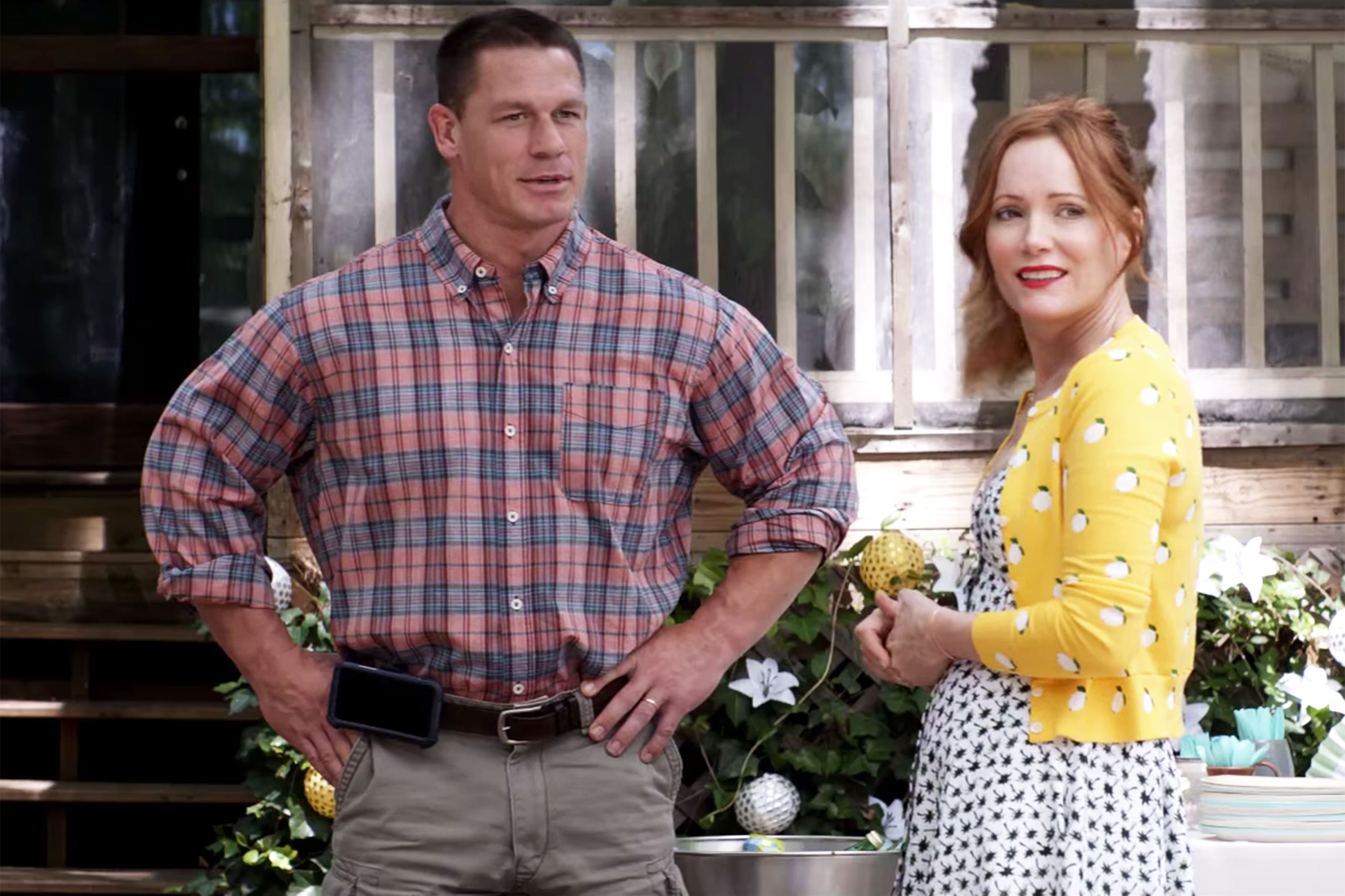 Blockers trailer: John Cena tries to squash his child's sex pact