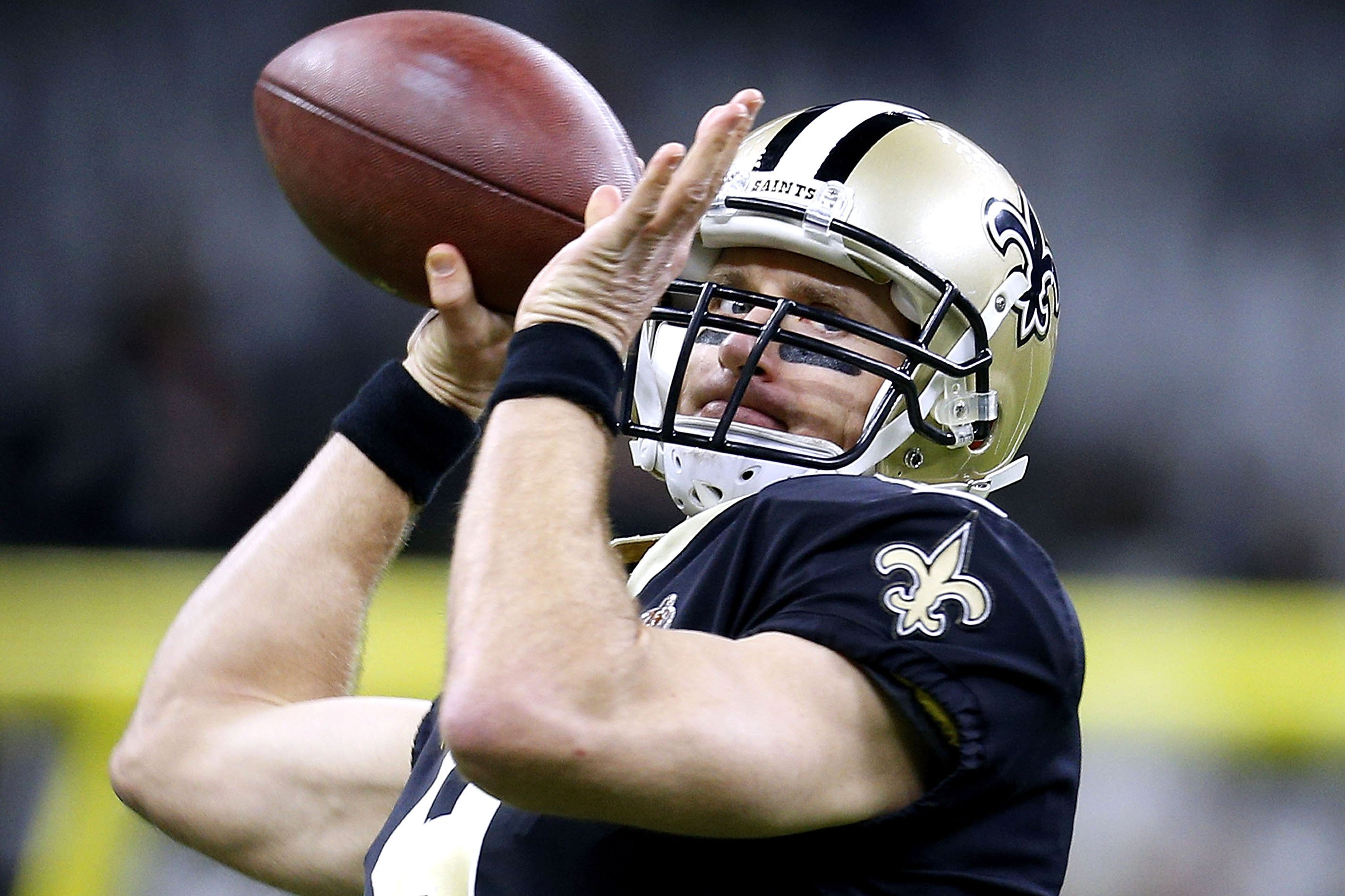 Drew Brees relishing chance to make another Super Bowl run
