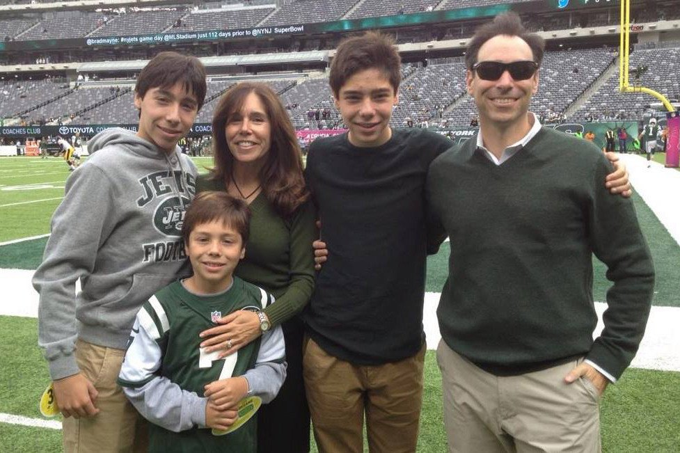 Father in Costa Rica plane crash worked at giant hedge fund