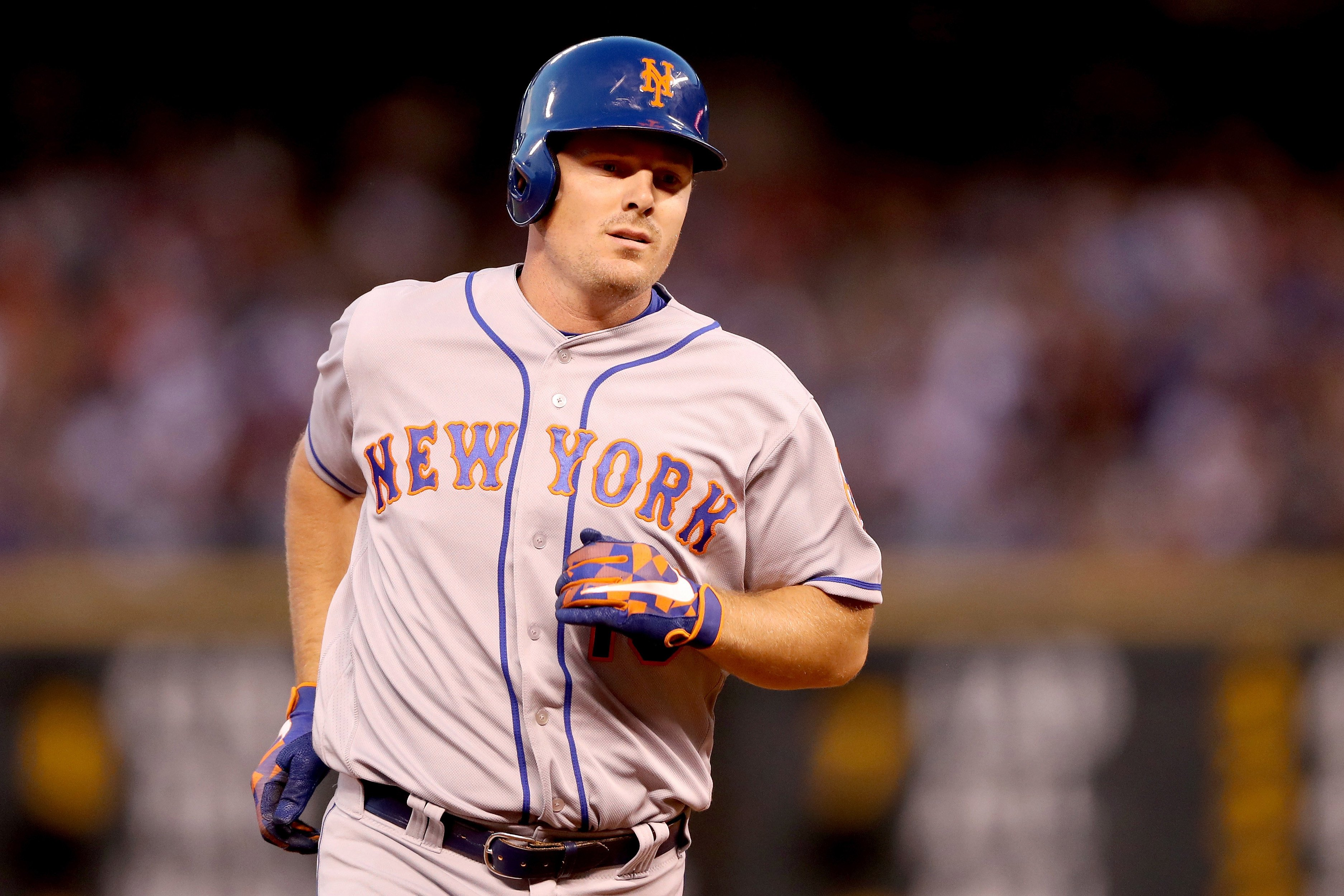 Jay Bruce has some awful Mets history to avoid