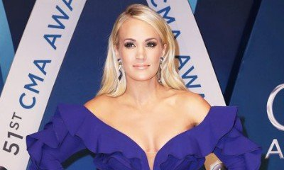 Carrie Underwood Teases New Song 'The Champion' Following Serious Facial Injuries