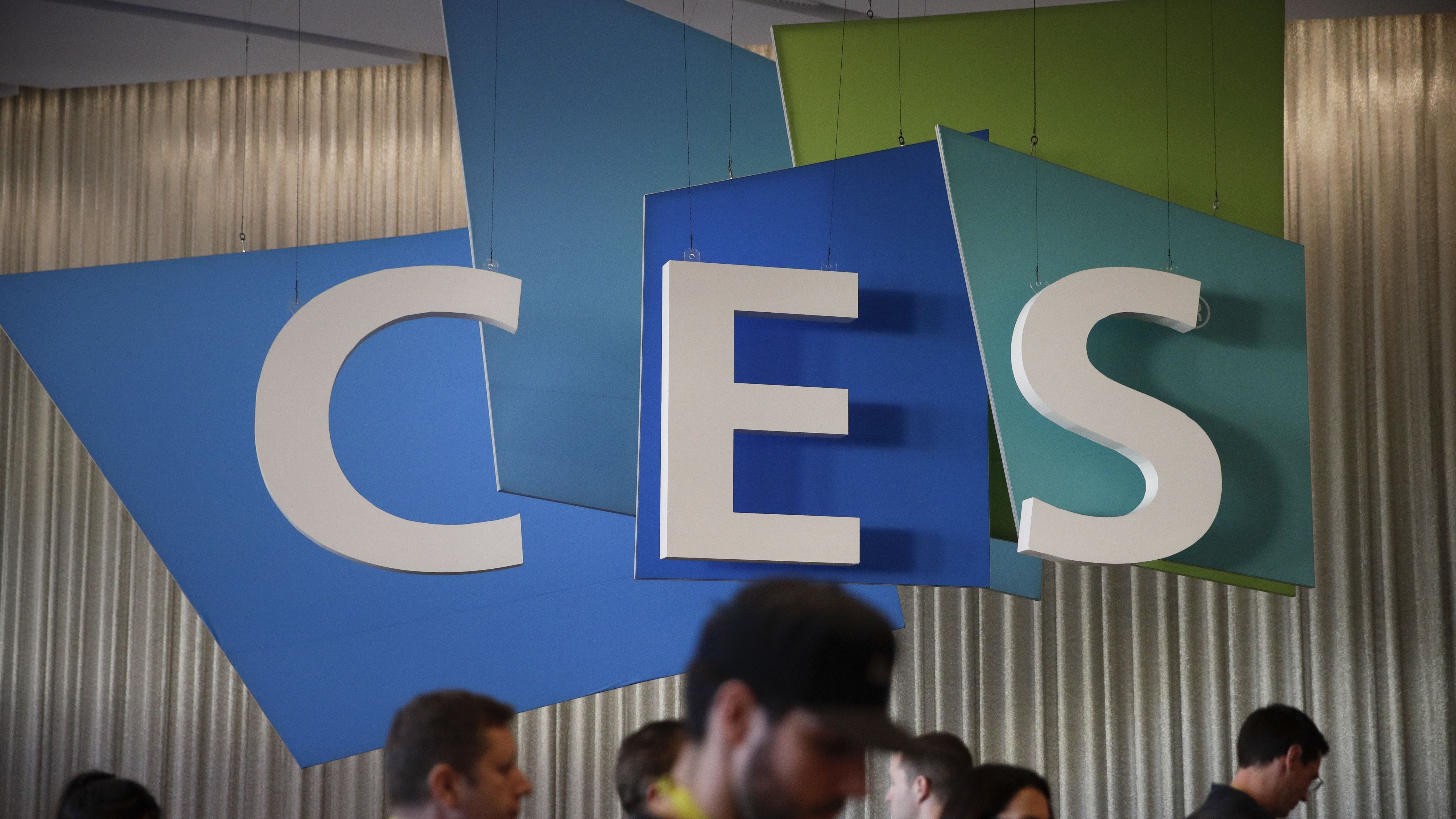 Power Outage Brings CES to a Standstill