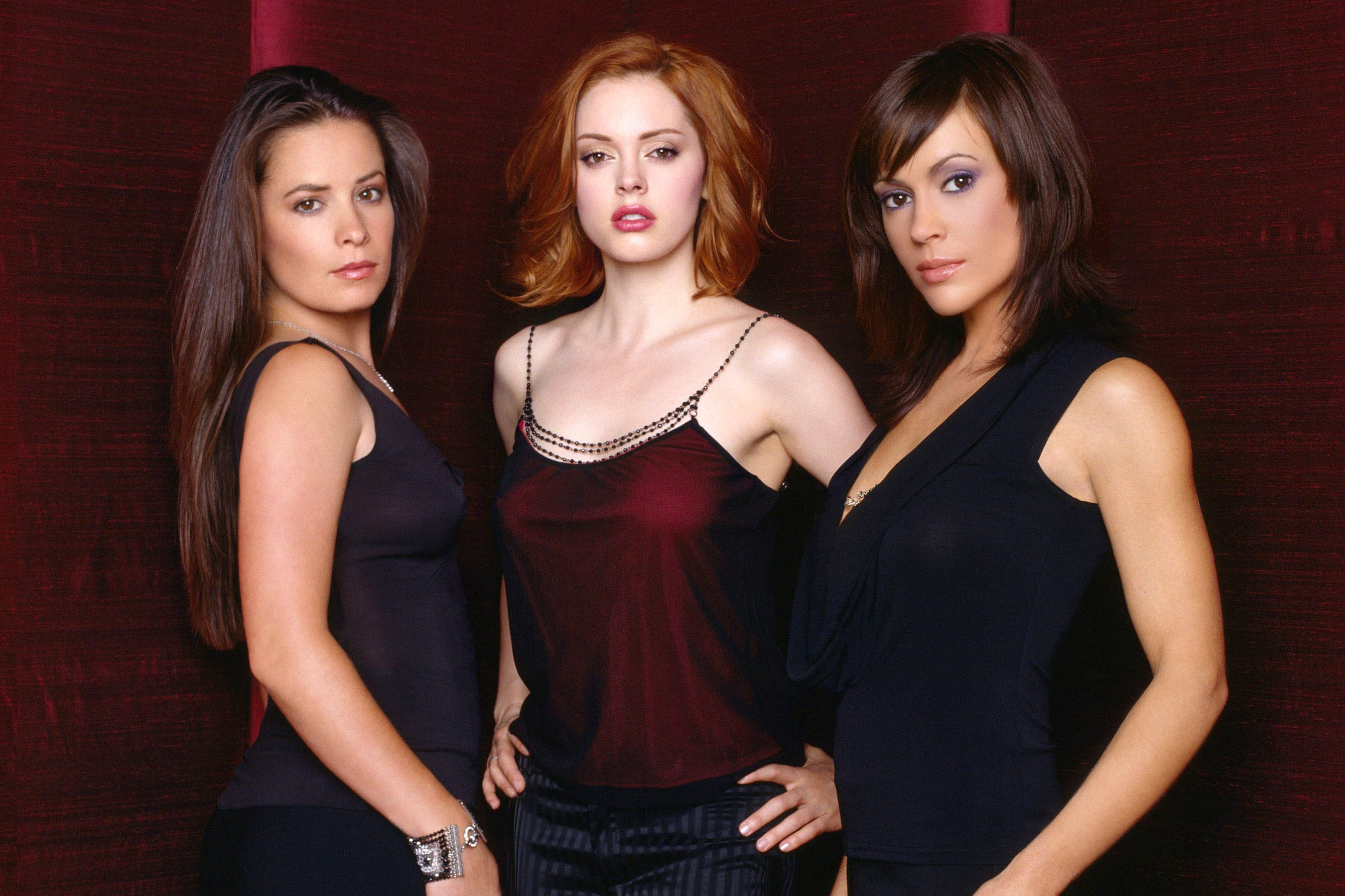 Charmed star disses The CW's reboot: Fans won't be fooled
