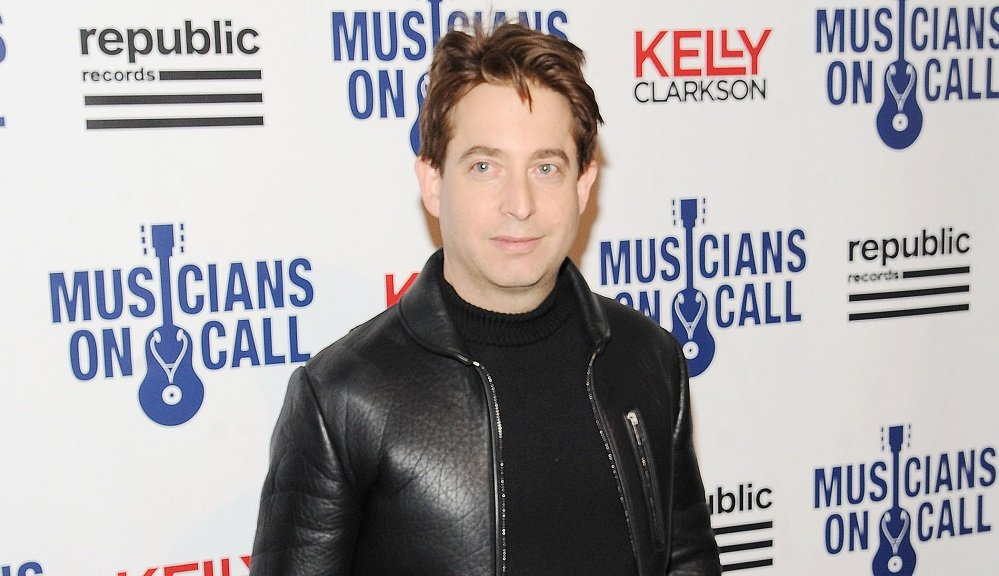 Republic Records Exec and 'The Four' Judge Charlie Walk Accused of Sexual Harassment in Open Letter