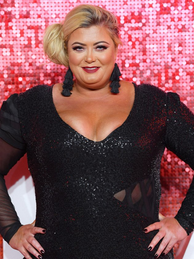 Gemma Collins lands gig with THIS popular Netflix show