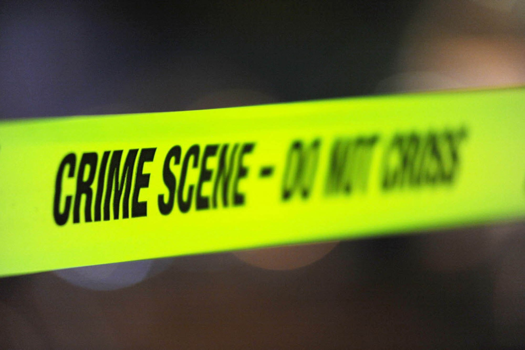 Death of man found with puncture wounds ruled a homicide