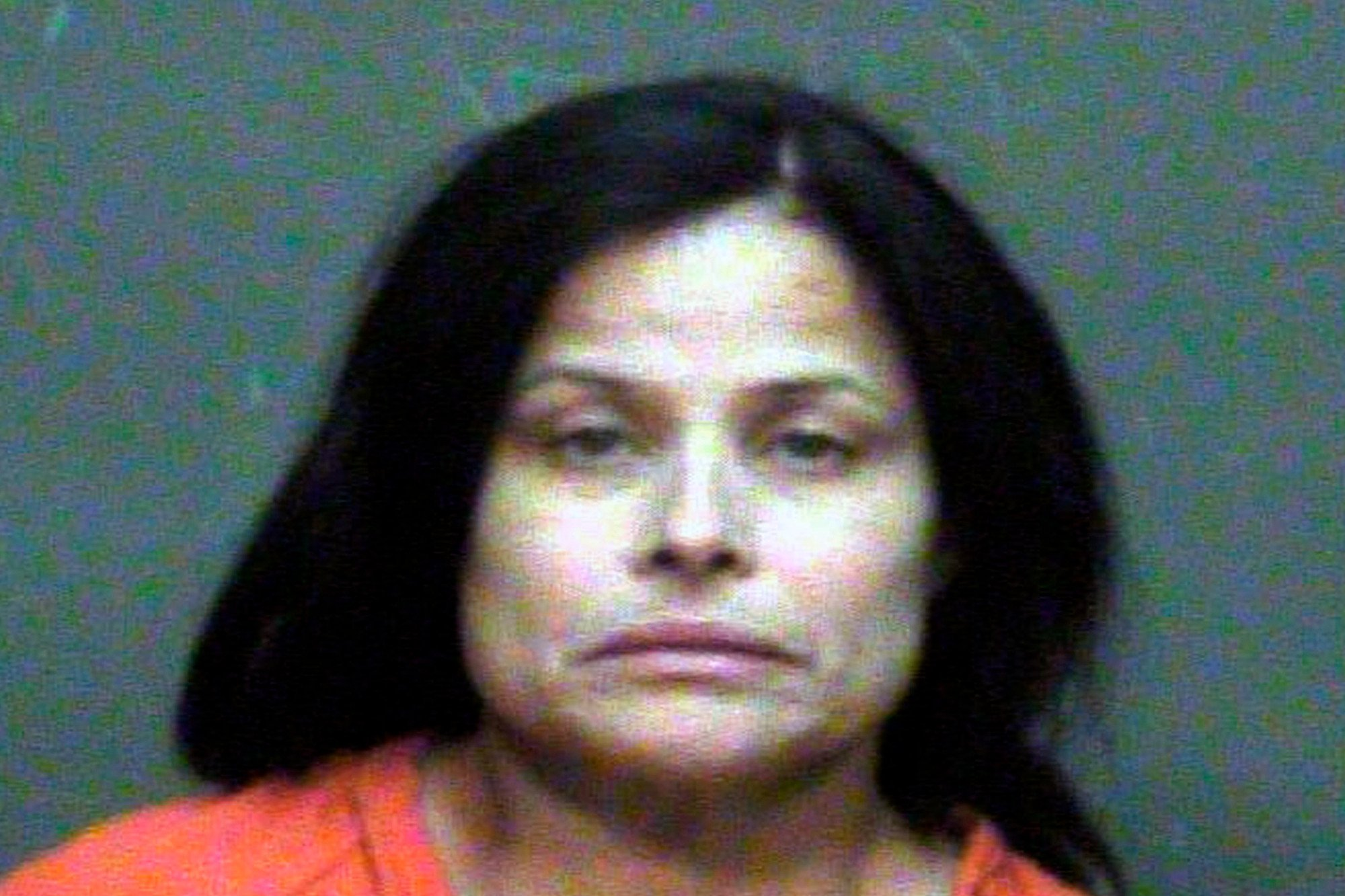 Mom guilty of fatally shoving crucifix down daughter's throat