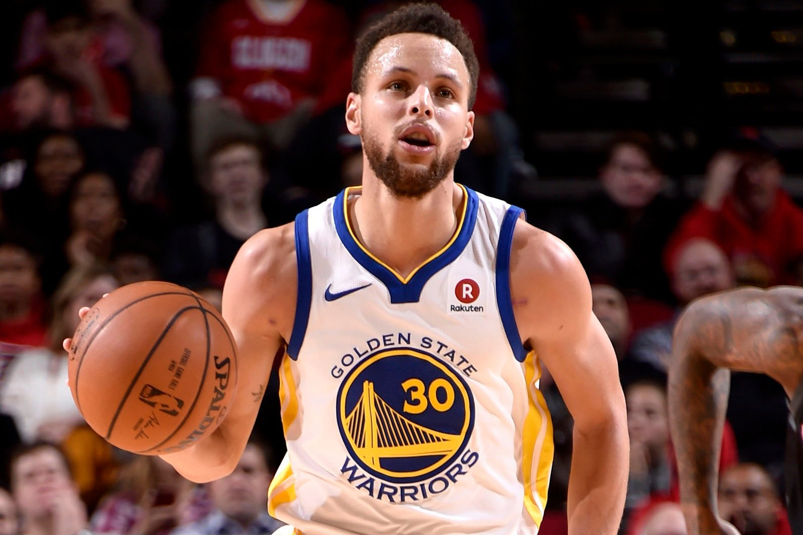 Stephen Curry ruled out after reinjuring ankle