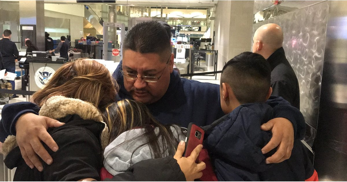 This Family's Heartbreaking Story Reveals the True Human Consequences of Trump's DACA Fight