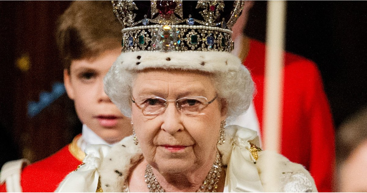 The Royal Family Used a Trick as Old as Time to Hide the Crown Jewels During WWII