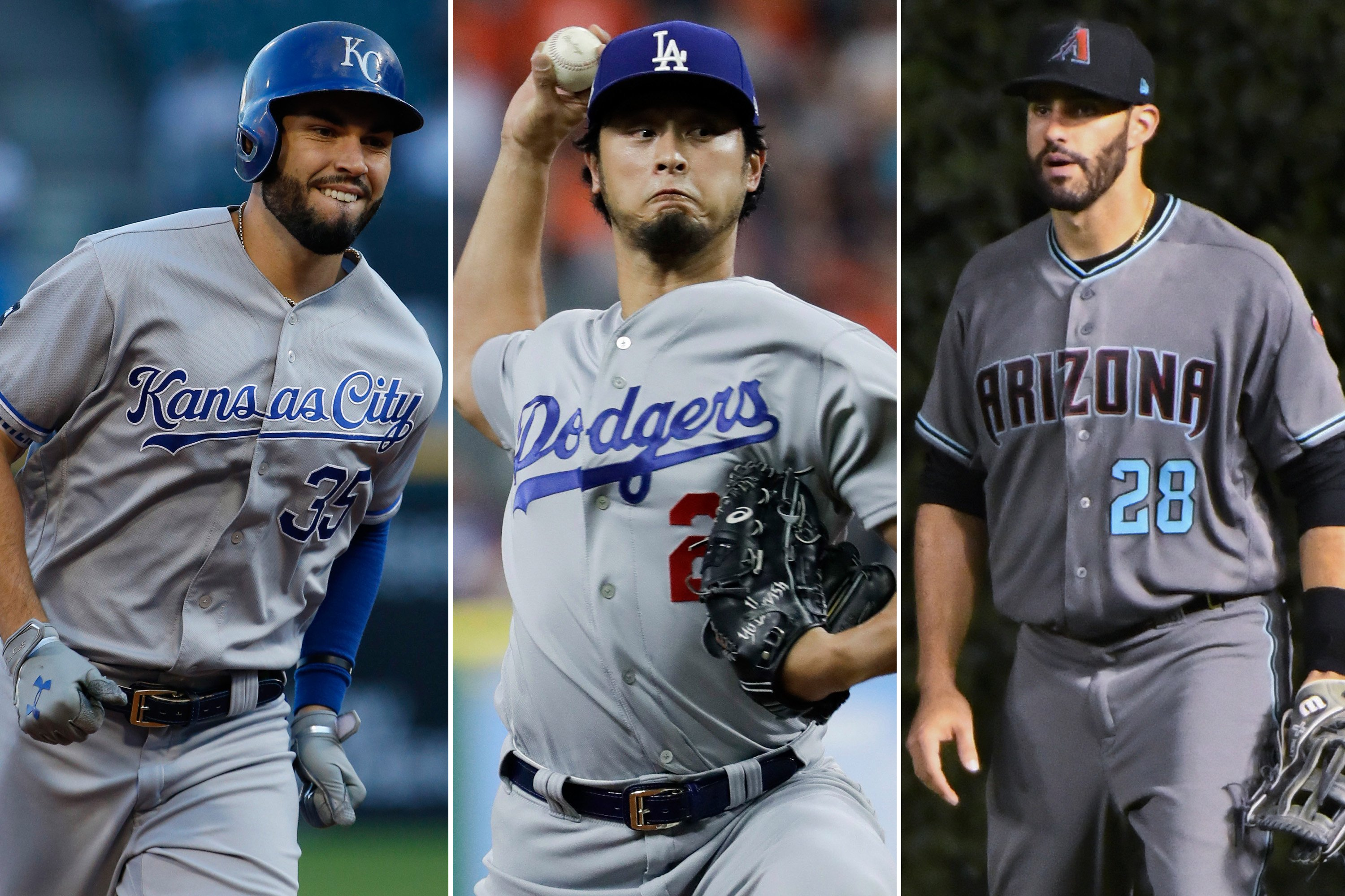 A guide for MLB free agents to thaw out the spending freeze