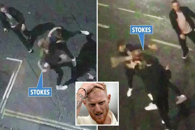 Ben Stokes promises to give his account of Bristol nightclub brawl in court as he is charged with affray
