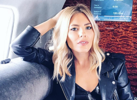 How old is Mollie King? Strictly Come Dancing 2017 contestant and Saturdays singer