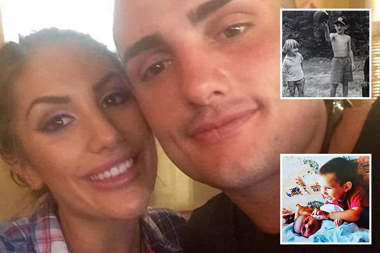 Brother of tragic porn star August Ames blames cyber-bullying and depression for her suicide – and reveals he is still tormented by 'dirty and disgusting' messages about his sister from vile online trolls