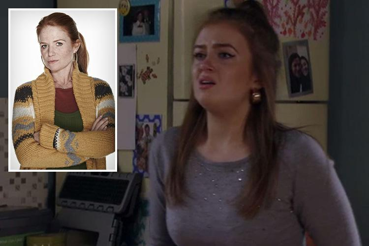 Eastenders viewers fear for legend Bianca Butcher as daughter Tiffany reveals she's tried to kill herself