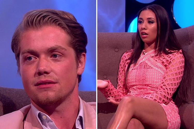 Blind Date's unluckiest contestant shunned for a SECOND time after being first person to be stood up on the show in 20 years