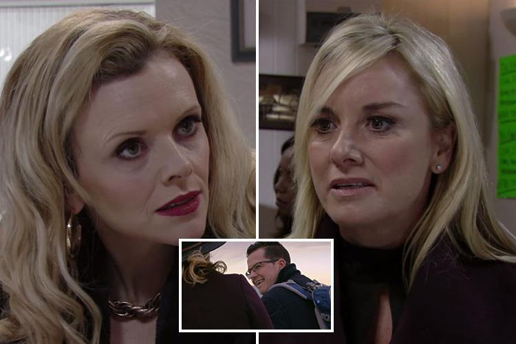 EastEnders viewers left mystified as soap 'skips' key scene in Ben Mitchell exit plot