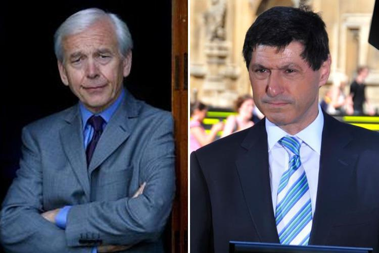 Radio 4 Today host John Humphrys and Jon Sopel slammed by bosses for joking about the gender pay gap