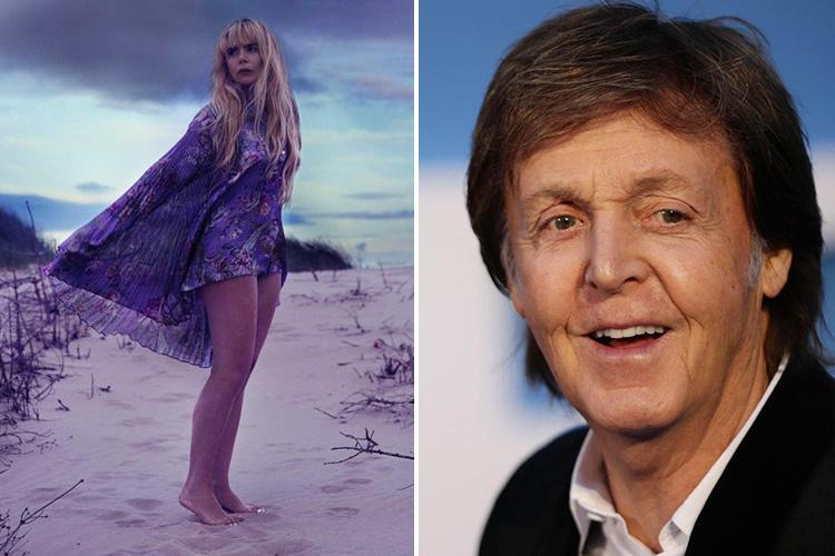 Paloma Faith reveals Sir Paul McCartney shunned an appearance on her latest album