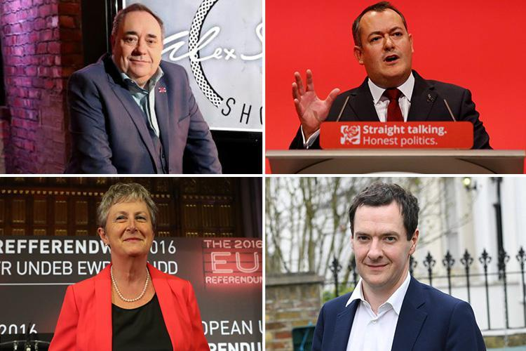 Running the V&A, trying to stop Brexit, and preparing for the next election: what politicians who lost their seats or quit are up to now