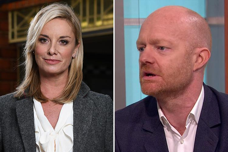 EastEnders' Jake Wood hints Max Branning could team up with Mel Owen following Tamzin Outhwaite's return